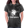 Trojan Condoms Womens Polo