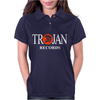 TROJAN RECORDS Womens Polo