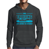 Trolling Before The Internet Mens Hoodie
