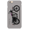 Trophy TR6 1963 Phone Case