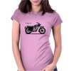 Trophy TR6 1963 Womens Fitted T-Shirt