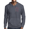 Tropic Sea Turtle Mens Hoodie