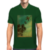 Tropical Vestige Mens Polo