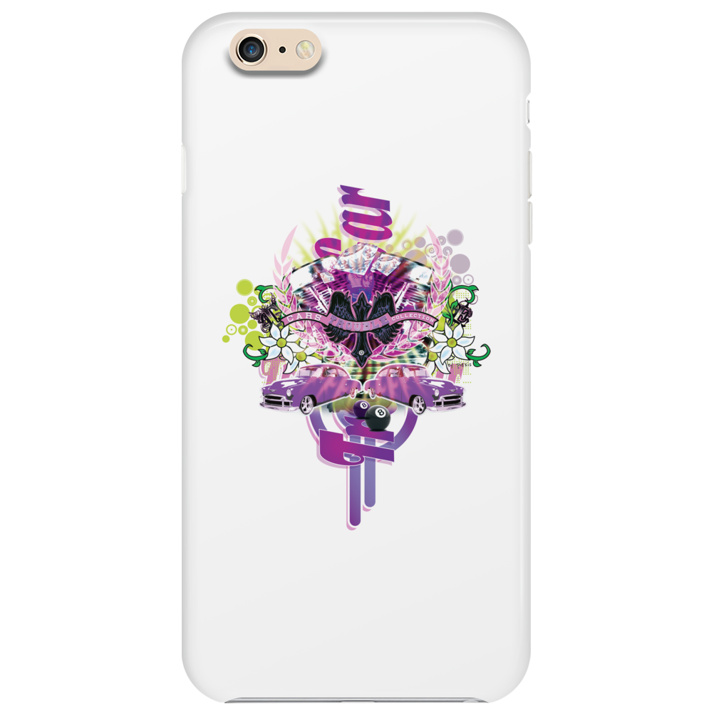 ©TroubleCar Phone Case