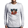 ©Trouble.ONE Mens Long Sleeve T-Shirt