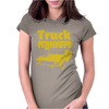TRUCKFIGHTERS Womens Fitted T-Shirt