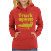 TRUCKFIGHTERS Womens Hoodie