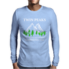TRUE TASTE Mens Long Sleeve T-Shirt