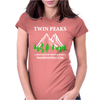 TRUE TASTE Womens Fitted T-Shirt