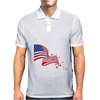 Trump 2016 Election Make America Great Again Mens Polo