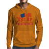 Trump 2016 For President Election Mens Hoodie