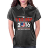 Trump 2016 Presidential Womens Polo