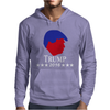 Trump For President 2016 Election Republican Political Mens Hoodie