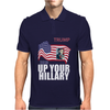 Trump for President 2016 Funny Mens Polo