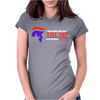 Trump For President 2016 Womens Fitted T-Shirt