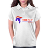 Trump For President 2016 Womens Polo