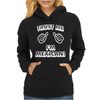Trust Me I'm Mexican Womens Hoodie