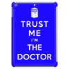 Trust Me I`m The Doctor Tablet