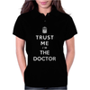 Trust Me I`m The Doctor Womens Polo