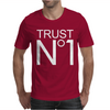 Trust No 1 Hip Hop Rock Party Mens T-Shirt