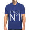 Trust No Mens Polo
