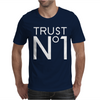 Trust No Mens T-Shirt