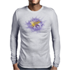 Trust your Instincts Mens Long Sleeve T-Shirt