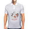 Try burning Mens Polo