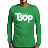 TSOP Sound Of Philadelphia Mens Long Sleeve T-Shirt