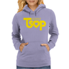 Tsop Sound Of Philadelphia Womens Hoodie