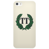 TT Winners Wreath Green Phone Case