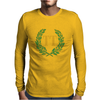 TT Winners Wreath Mens Long Sleeve T-Shirt