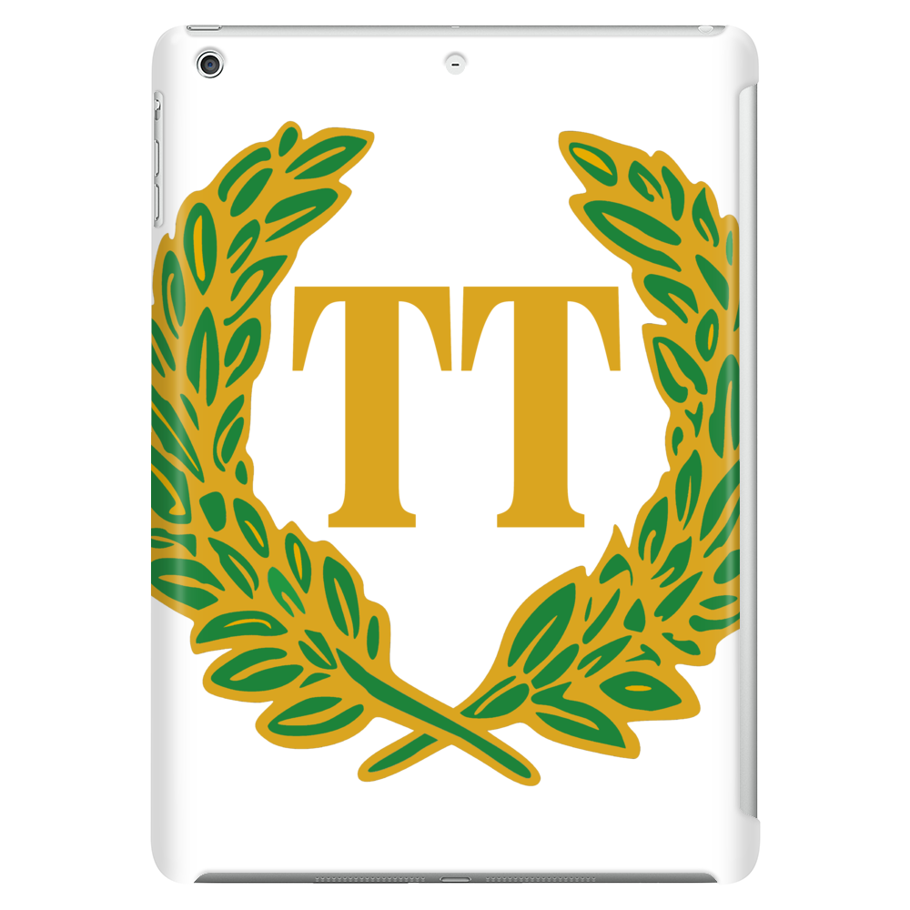 TT Winners Wreath Tablet