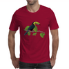Tucan arcoiris, animal Colombia Mens T-Shirt