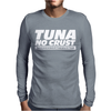 Tuna No Crust Mens Long Sleeve T-Shirt