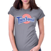 Tune Squad Womens Fitted T-Shirt
