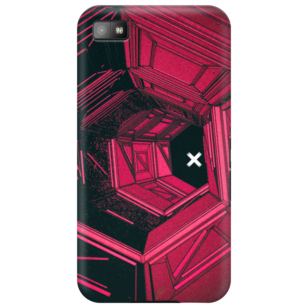 Tunnel-43 Phone Case