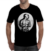 Tupac hip hop rapper Mens T-Shirt