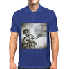 Turbo - Borderlands Style Mens Polo