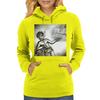 Turbo - Borderlands Style Womens Hoodie