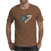 Turbo Mens T-Shirt