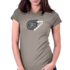 Turbo Womens Fitted T-Shirt