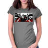 Turn Tv Spy Jamie Bell Womens Fitted T-Shirt