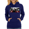 Turn Tv Spy Jamie Bell Womens Hoodie