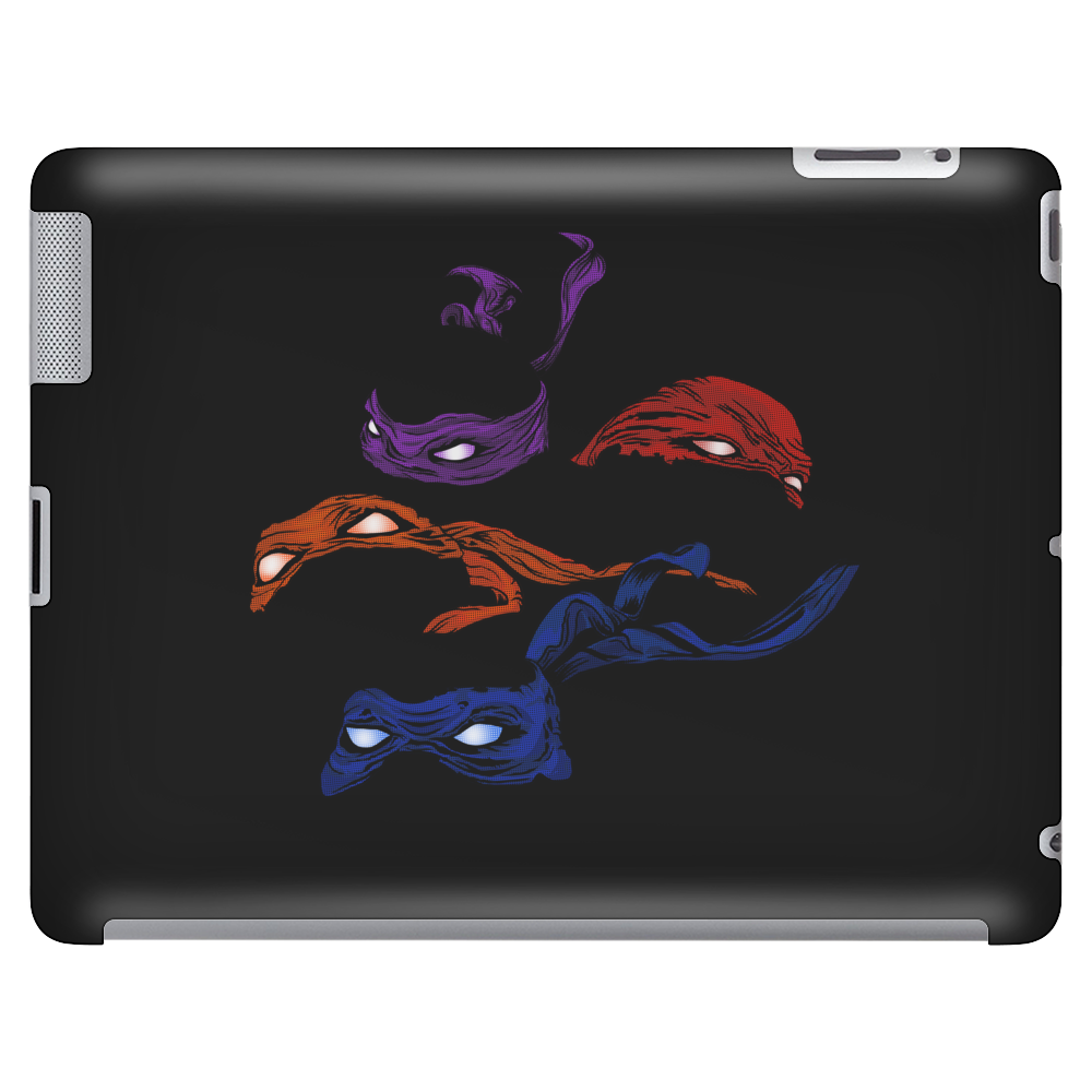 Turtles in a Half Shell Tablet