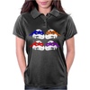 Turtles  Splinter Ninja Serie Fun Womens Polo