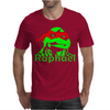 Turtles  Splinter Ninja Serie Funny Mens T-Shirt