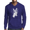 Tuxedo After Party Mens Hoodie