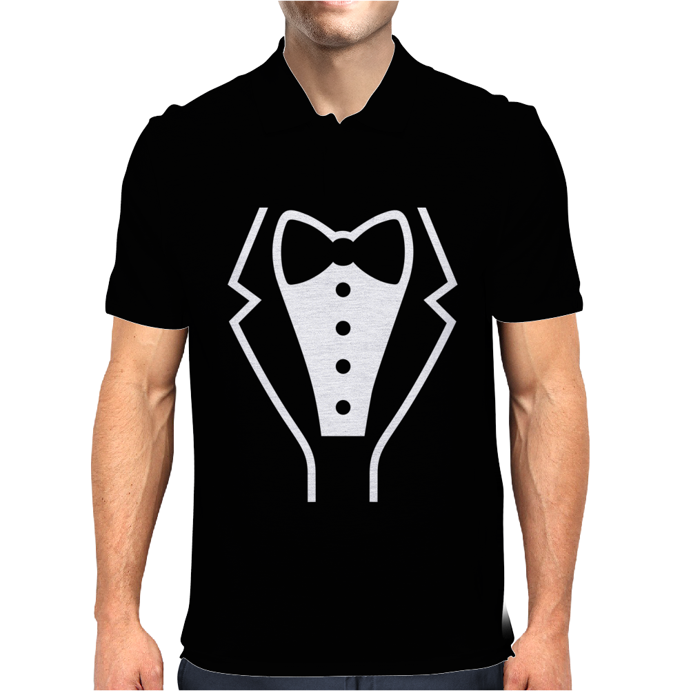 Tuxedo / smoking / suit Mens Polo
