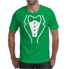 Tuxedo / smoking / suit Mens T-Shirt